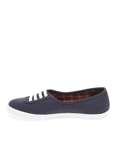 Fred Perry Ayakkabı Mavi
